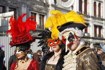 karneval venedig 2011