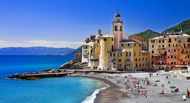 Hotels Sestri Levante Italien