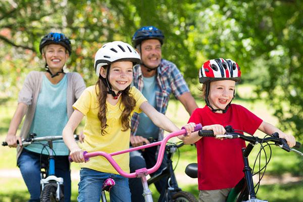 fahrrad-famile